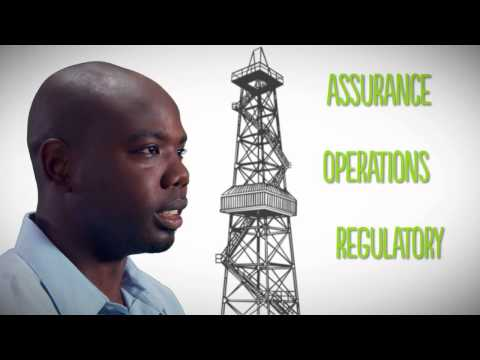 BP's Graduates - Carlos, a petroleum engineer