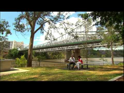 Uncover The History Of The Walter Taylor Bridge With Brisbane Greeters