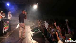 Christopher Martin -  Paper Loving @ Keep It Real Jam 6/15/2013