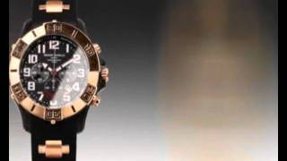 Mount Royale Watches Ad clip.wmv