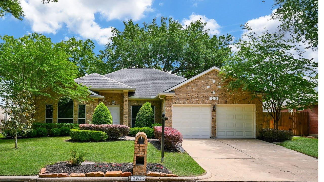 12922 Mills Bend St, Houston, TX 77070
