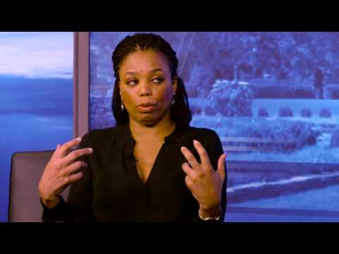 Jemele Hill full interview - Feb. 29, 2016