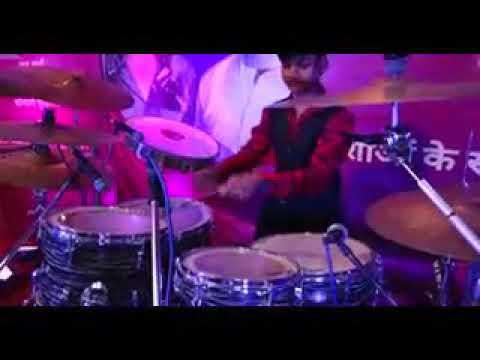 Pranay Jain Drummer 30 - 'Karz' - 'Ek...
