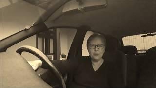 Quandoa pessoa nega o medo de dirigir ou não quer ajuda