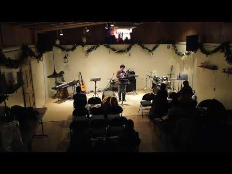 2019/12/12 Jesus Café House Prayer Meeting ジーザス・カフェ・ハウス 祈り会