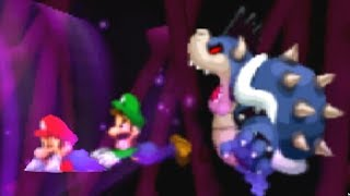 Mario Luigi Bowser S Inside Story 3ds Walkthrough Part