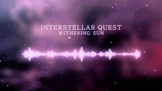 Withering Sun - Interstellar Quest