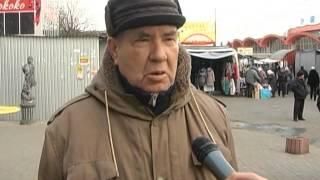 У Сумах з'явився російський телеканал, який запитував про політичні настрої