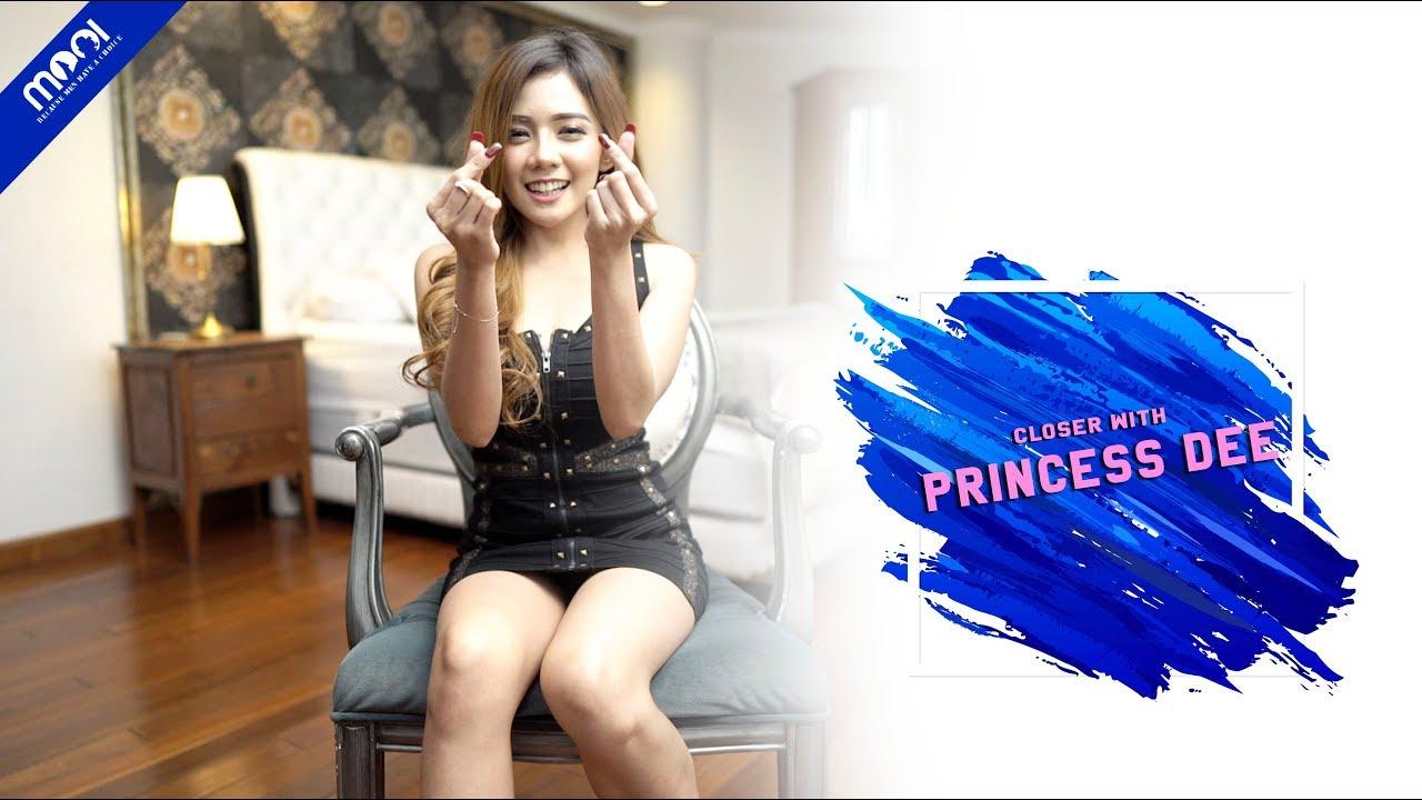 Princessdee