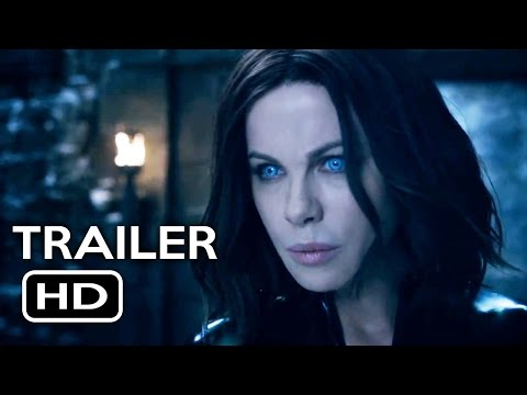 Underworld: Blood Wars Official Trailer #3 (2017) Kate Beckinsale Action Movie HD