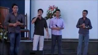 Hallelujah- Quarteto Ad Finem-versão original