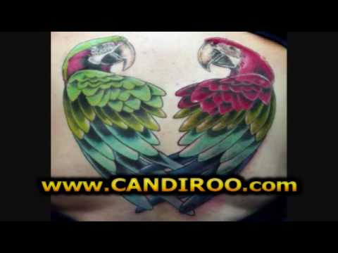 Tatuajes De Alas En La Espalda Angel Demonio Dragon Youtube