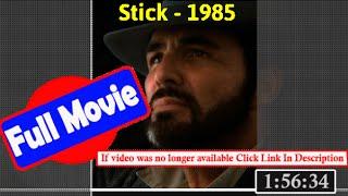 [[12086]]- Stick (1985) |  *FuII* bjcnab
