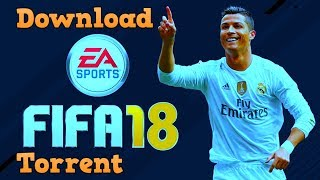✅ГДЕ СКАЧАТЬ FIFA 2018 ДЛЯ PC? 🔴Download | Torrent🔴