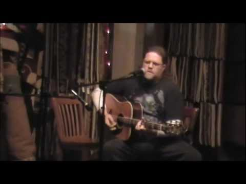 Don't Think Twice It's Alright - Ed Watson live at