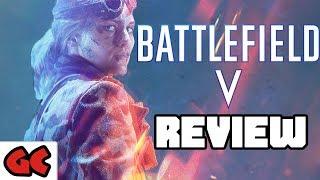 BATTLEFIELD 5 | Review // Test