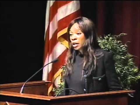 Dambisa Moyo - Sustainability Lecture - UNC Kenan-Flagler
