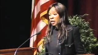 Dambisa Moyo - Sustainability Lecture - UNC Kenan-Flagler