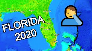 LIVE: A CRAZY DAY IN FLORIDA - TIME TO GET OUT!!!