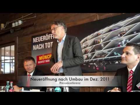 neuer ffnung m bel h ffner m nchen freiham nach umbau im dezember 2011 youtube. Black Bedroom Furniture Sets. Home Design Ideas