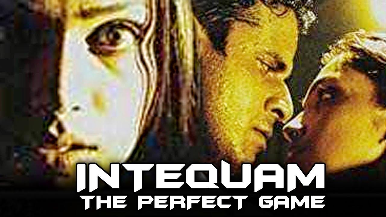 Download Inteqam: The Perfect Game (2004) Full Hindi Movie  Manoj Bajpai, Isha Koppikar, Nethra Raghuraman