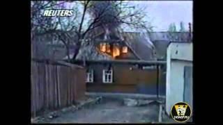 Чечня Имам Алимсултанов - Исповедь русского солдата