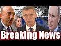 EU and NATO Call on RUSSIA as US, hold Raider Lightning Near BORDER