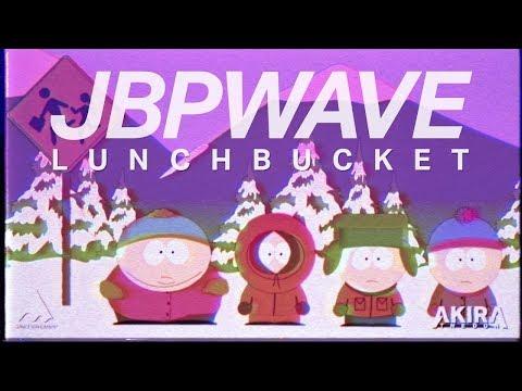LUNCHBUCKET ft. Jordan Peterson (JBPWAVE)