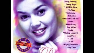 Donna Cruz - Ikaw Lang Ang Mahal
