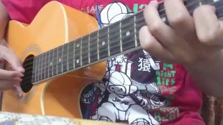Doraemon Stand By Me (guitar)