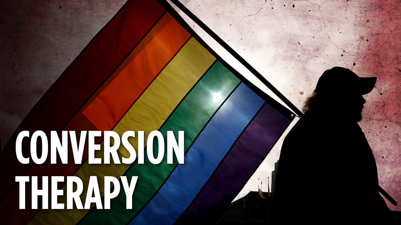 conversion therapy In the national conversation about conversion therapy, people often focus  attention on the 10 states (plus washington) that have banned the.