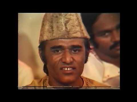 Nigahon se keh do - Master Ayyaz Ali & Ali Muhammad Taji Qawwal & Party - OSA Official HD Video
