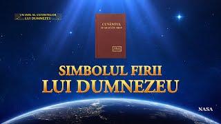 """Cele mai frumoase cantari crestine 2018 """"Simbolul firii lui Dumnezeu"""""""