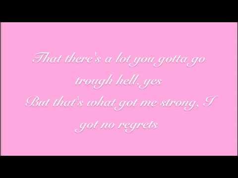 Rita Ora - Grateful LYRICS