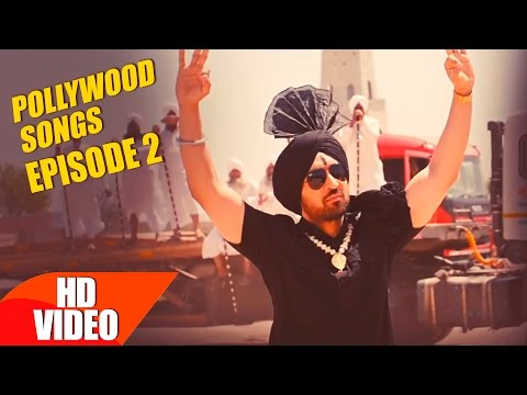 Pollywood Songs | Episode 2 | Speed Records