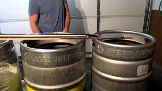 Beer Brewing System DIY