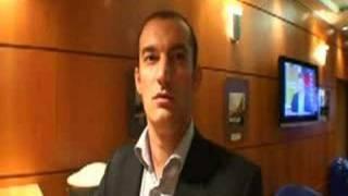 Benjamin Carpano - Reportlinker