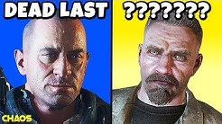 Ranking Every COD CAMPAIGN from WORST to BEST