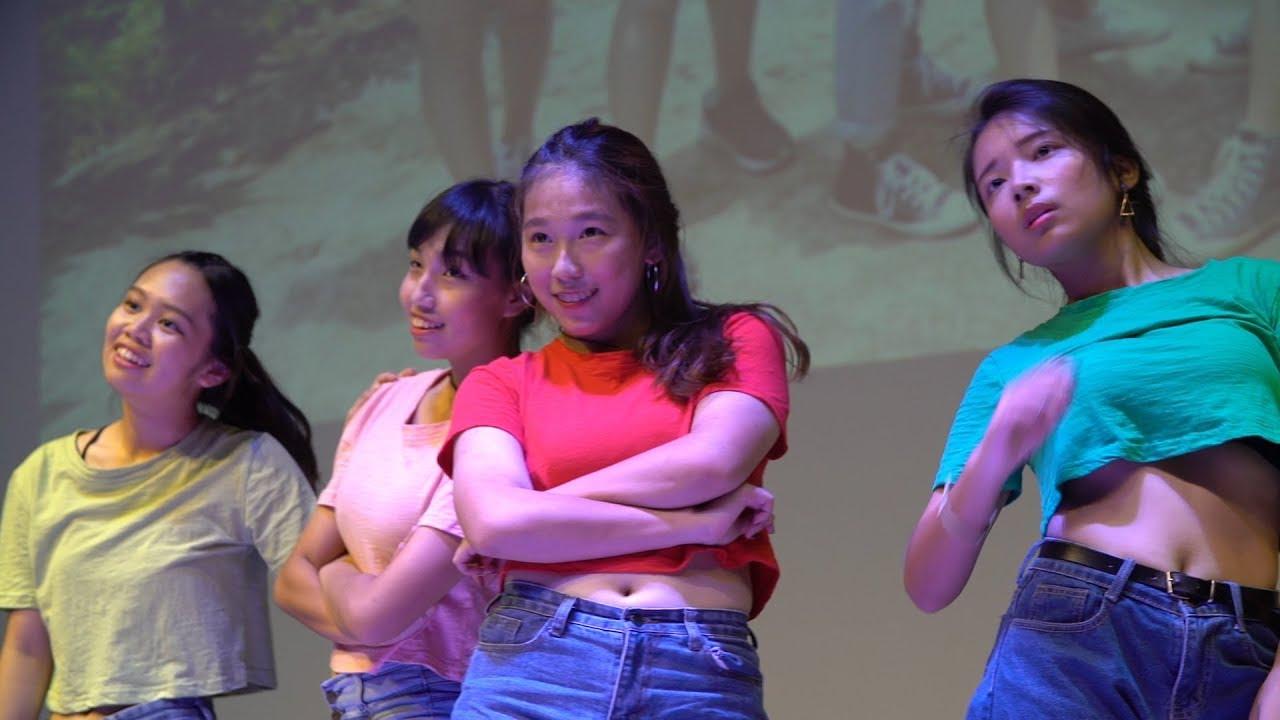 楊梅高中熱舞社YMDC第一屆成發《舞梅極限》official highlight - YouTube