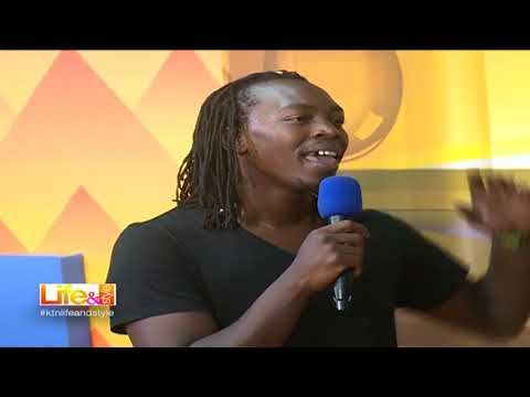 Life and Style: Artistic Thrusday with Kenya Dance acadamy
