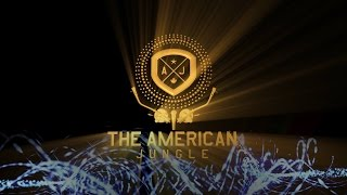 The American Jungle Official Trailer 2015 - North American Drum and Bass Documentary