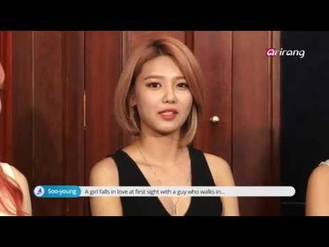 Pops in Seoul-Star Track _ Girls′ Generation(소녀시대)
