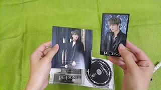 Cover images 金在中 Sign/Your Love ABC版开箱 Kim JaeJoong Sign/Your Love Unboxing