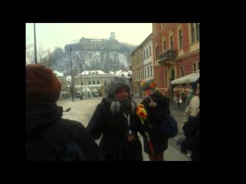 Ivan Perriera: Slovenia in Camper