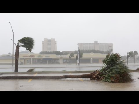 Hurricane Matthew - October 6-7, 2016