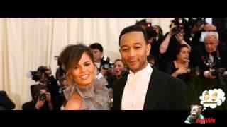 """John Legend e la moglie non riescono a fare figli, la Teigen ammette """"Proviamo da anni"""" Mp3"""