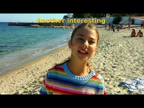 девушки на пляже одесса фото видео