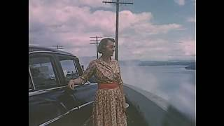 Home movie of a trip from Vancouver to Vancouver Island in 1959