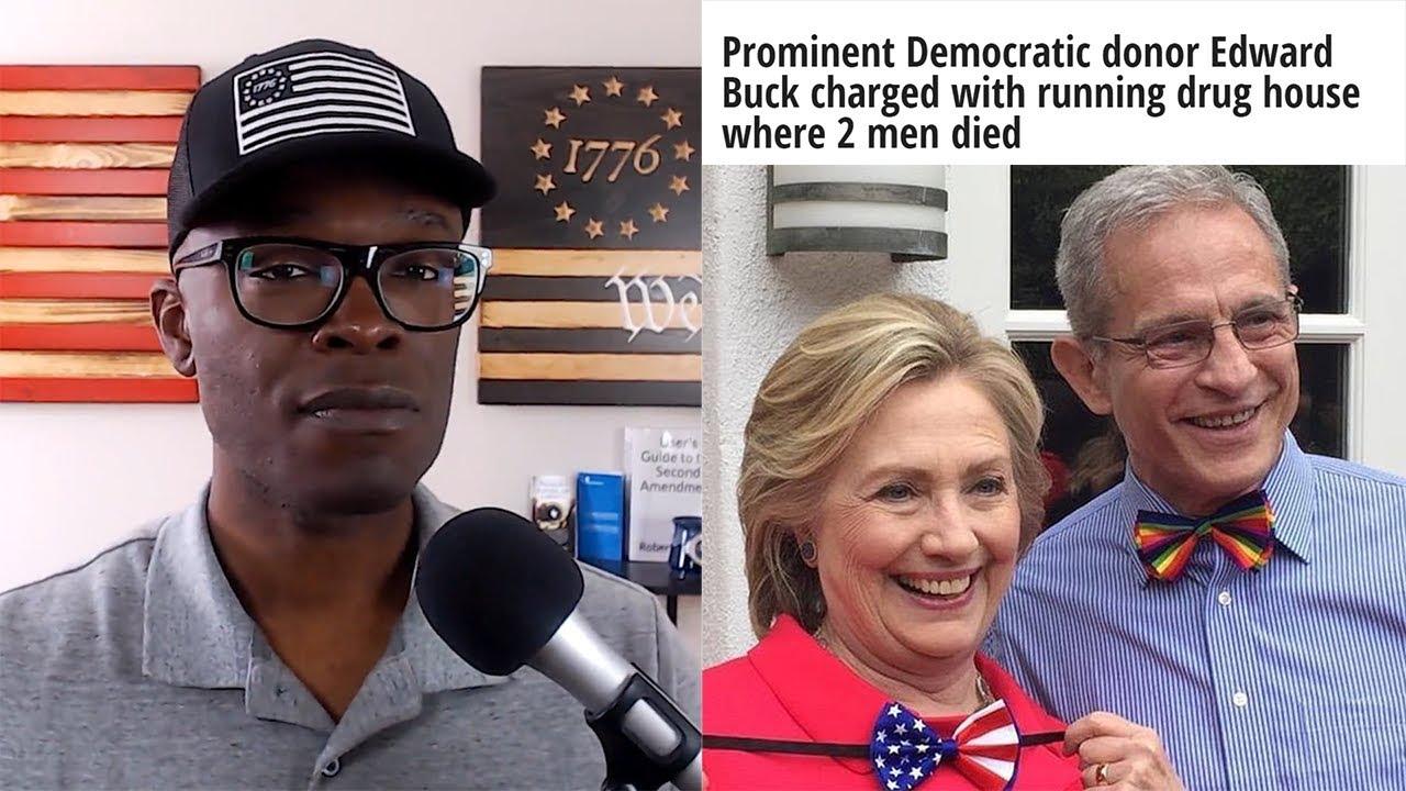 ABL THIRD Man OVERDOSES At Democrat Donor Ed Buck's Apartment!