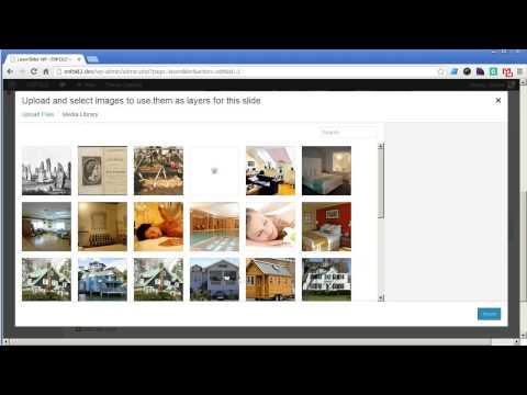 Layer Slider Basic Tutorial   Enfold Theme for Wordpress